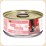 Weruva Cats in the Kitchen /Kitty Gone Wild Can