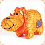 Li'l Mesh Orange Lion