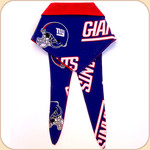 New York Giants Reversible Bandana