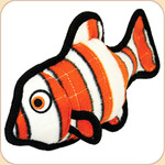 One Tough Striped Fish