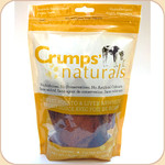 Crumps' Naturals Sweet Potato & Liver Chews
