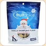 Fruitables Snowflake Vanilla Treats