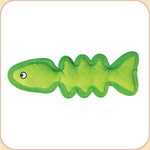"Fish Small Bones--9"""