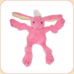 One Knottie Small Pink Bunny