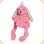 One Knottie Pink Bunny