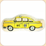 NYC Taxi Toy--2 sizes