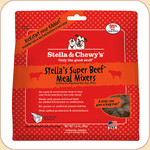 Stella & Chewy's Dog Freeze-Dried Beef Mixers