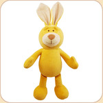 Yellow Rabbit--large