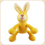 Yellow Rabbit--small