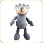 Blue Bear--large