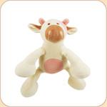 Ayrshire Cow--small