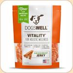 Dogswell Immunity Jerky--USA