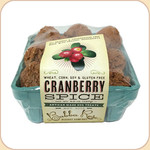 Berry Box of Cranberry Spice Cookies