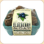Berry Box of Blueberry & Oat Cookies