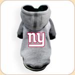 Team Hoodie--Giants