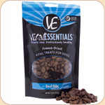 Vital Essentials Freeze-Dried Beef Nibs Treats