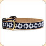 Gridlock on Cobalt Collar