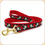 Hearts & Flowers Leash