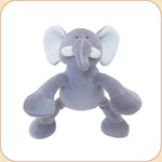 Grey Elephant--small