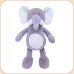 Grey Elephant--large