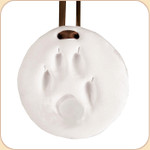 Pawprint Keepsake Kit