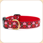 All Hearts Collar