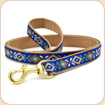 Aztec Diamonds Leash
