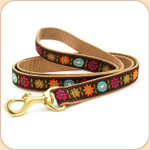 Bella Floral Leash