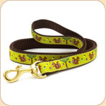 Squirrels & Nuts Leash