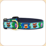 Wise Owls Collar