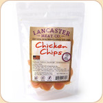 Lancaster USA Chicken Jerky Chips