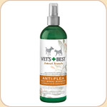 Anti-Flea Easy Spray Shampoo--Vet's Best