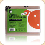 Washable Pet Training Pads---2 pack