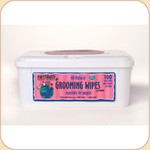 earthbath Puppy Grooming Wipes 100 ct.