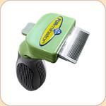 Furminator Brush Dog Toy
