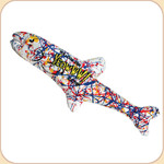 "Catnip ""Pollock"" Fish"