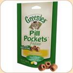 Feline Pill Pockets