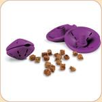 Treat Twist Toy--3 sizes