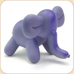 Balloon Purple Elephant