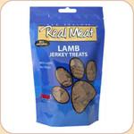 Real Meat Lamb Jerky