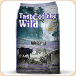 Taste of the Wild Sierra Mountain Roasted Lamb
