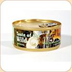 Taste of the Wild Feline Rocky Mountain (Canned)