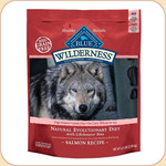 Blue Buffalo Wilderness Salmon Grain-Free