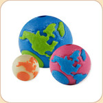 Orbee Tuff Ball--Range of Sizes