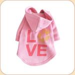 LOVE Pink Charity Hoodie