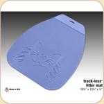 Van Ness Track-less Litter Mat