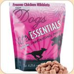 Vital Essentials Frozen Chicken Nibblets Entree
