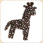 Flat Giraffe