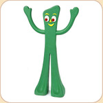 Gumby Toy