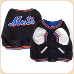 Team Jacket--Mets